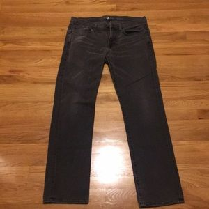 """7 for all mankind """"Carsen"""" jeans"""